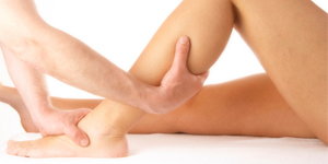 Sports Massage as Part of Regular Exercise Routines
