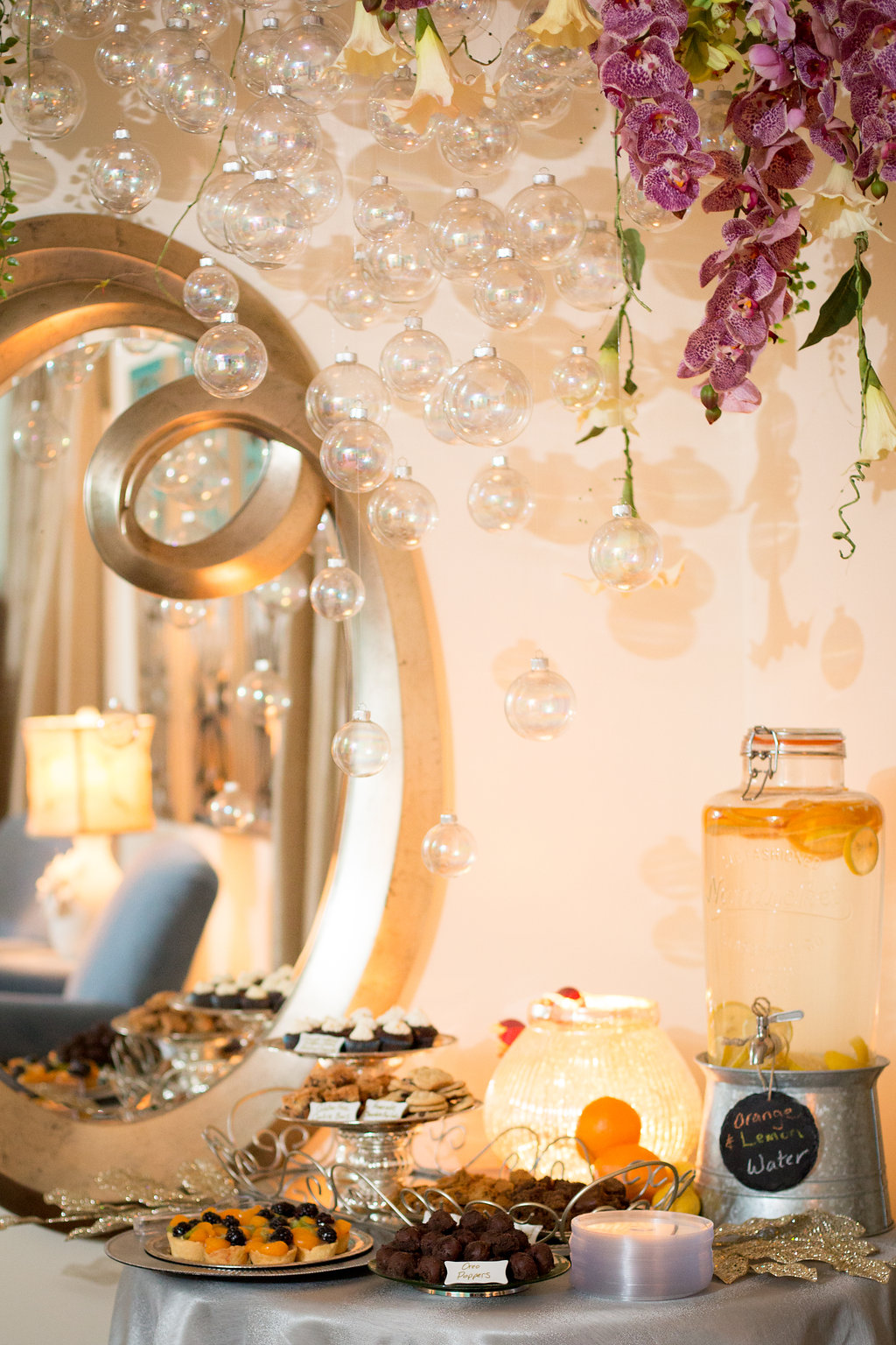 Spa Parties - Scents of Serenity Organic Spa
