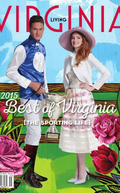 Best of Virginia 2015, Virginia Living Magazine