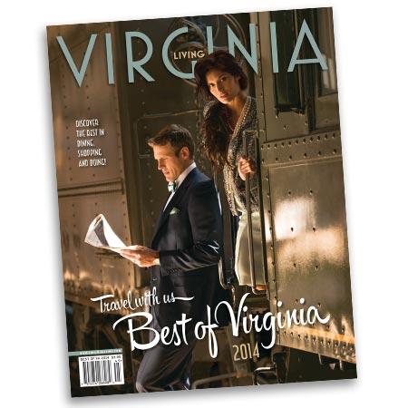 Best of Virginia 2014, Virginia Living Magazine